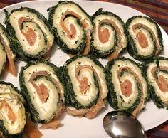 Feta, Zucchini, Sushi, Brunch, Snacks, Vegetables, Ethnic Recipes, Grill Party, Yummy Food
