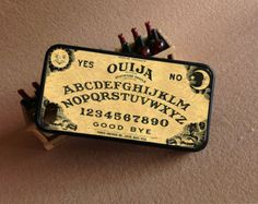 Popular items for ouija on Etsy