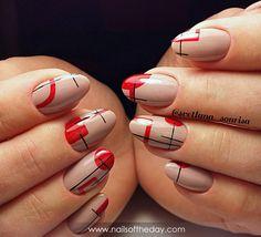 @pelikh_Manicure natural #19855