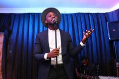 VIDEO HIGHLIGHTS FROM DAVID B'S EXCLUSIVE ALBUM LISTENING PARTY