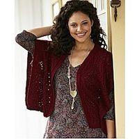 £13.00 Pointelle #Cardigan, #knitwear, #fashion www.highstreetfashion.co