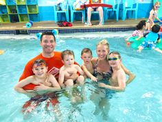 Include learning water safety tips and basic swimming skills when planning a family vacation. Goldfish Swim School Chris McCuiston discusses water safety