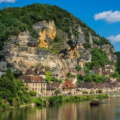 Europe's 15 Most Breathtakingly Beautiful Villages  One trip, all 15. Go.