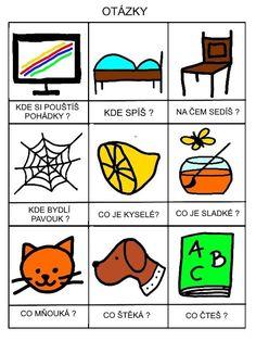 Pro Šíšu: LOGO Baby Time, Pictogram, Montessori, Kindergarten, Language, Teaching, Comics, Logos, School