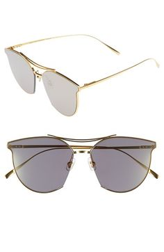 4c775ae74cb Kong x Gentle Monster  NO2  60mm Sunglasses Solaire