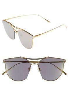 Kong x Gentle Monster 'NO2' 60mm Sunglasses