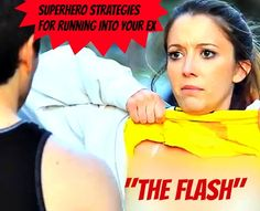 My crush of the month is Taryn Southern!  Superhero Strategies for Running Into Your Ex: remind em of what theyre missing! http://www.youtube.com/watch?v=9Adh731JYi8=SPWPxlS_2HvH3AMu-wA6H0EEuUymrNCcHw=8