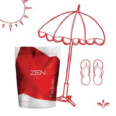 Make the ultimate summer smoothie with Zen Fuze! Venice Nutrition, Europe Europe, American Diabetes Association, Cosmetic Shop, Transform Your Life, Regular Exercise, How To Increase Energy, Weight Management, Smoothie