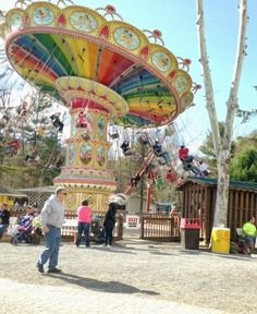 Family Fun at Knoebels Amusement Resort in Elysburg Pennsylvania. Learn more about it by visiting our site!