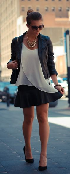 i love this style