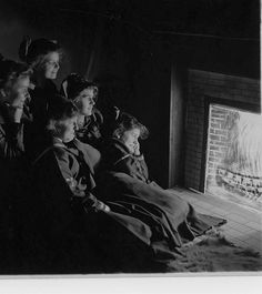 Pennsylvania 1912 by Dreaming in the deep south, via Flickr