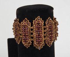 Draconia, Bracelet - NED Beads