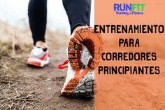 Entrenamiento para corredores principiantes. Runfit entrenamientos personalizados -  Online coaching