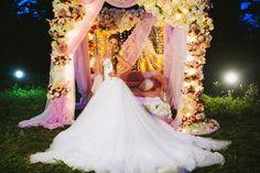 Гирлянда Эдисон Сказочная свадьба
