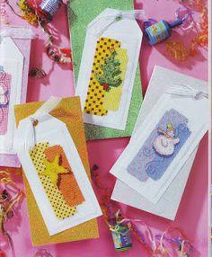 Horas Mágicas: Cartões de Natal super especiais