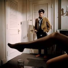 Dustin Hoffman - The Graduate  my fave movie of ALL time