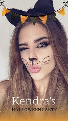 Gold and Black Halloween Snapchat Filter. Halloween Snapchat Filter, Snapchat Filters, Black Gold, Halloween Face Makeup, Instagram, Filter