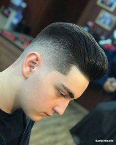 Barber: @murad_toporbarber #BARBERHEADS #barbershopconnect #internationalbarbers #thebarberpost #sharpfade #barbercon_russia #wahlshop #topgunbarbershop #mrrightbarbershop #boycut_moscow #firmabarbershop #usachi #chopchop #apachesmoscow #mrkg #toporbarber #alaskalook #парикмахер #москва #стрижка #борода #барбер thanx to top-barbershop.com