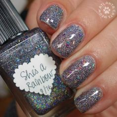 Lynnderella She's a Rainbow 1 mani (Will consider swaps for another SE/LE Lynn of similar value)