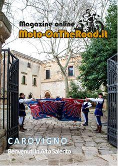 Nella cornice suggestiva dell'Alto Salento scopriamo che nel comune di Carovigno, tradizione storia e splendidi paesaggi si trasformano in una accoglienza straordinaria.