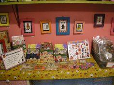 10月といえば、ハロウィン!モリンチカのハロウィンコーナーができたよ★ それぞれの商品のご紹介は、のちほど~! |MOLINTIKAの投稿画像
