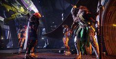 Casa de los Lobos de Destiny amenaza resurgimiento del Jefe Maestro
