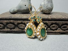 Ottoman Earrings
