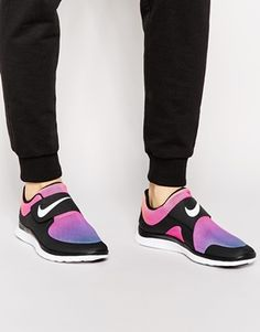 Nike Free Socfly Sunset Pack Trainers 724766-005