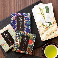 [パッケージ通販] お茶 和紙パッケージ【簡単自作パッケージのパッケージデザインnet】 Packaging Design, Packing, Pattern, Oriental, Japanese, Coffee, Recipe, Bag Packaging, Kaffee
