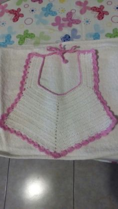 Crochet Top, Ebay, Women, Fashion, Crochet Baby Bibs, Home, Dressmaking, Moda, Fashion Styles