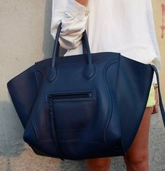 Celine Phantome Bag