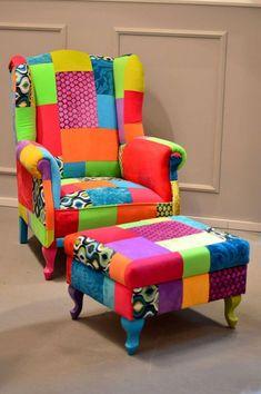 Najwyższej jakości, fotele wykonywane na zamówienie. Ekskluzywne tkaniny, niebanalny wygląd, niezwykle komfortowe. Wyróżnią się we wnętrzach. Dbamy o każdy szczegół. Możesz skorzystać z naszego projektu lub zasugerować własny. Teenage Room, Furniture Upholstery, Outdoor Furniture, Country Farmhouse Decor, Loft Design, Diy Home Crafts, Drawing Room, My Dream Home, Fabric Design