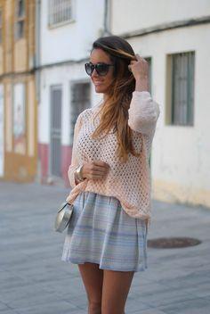 Pastel ( Sunglasses & Knitwear Sweaters )