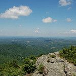 Buffalo Mountain Natural Reserve - Virginia | AllTrails.com