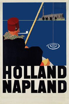 4 Holland, Movies, Movie Posters, Art, The Nederlands, Art Background, Film Poster, Films, Popcorn Posters
