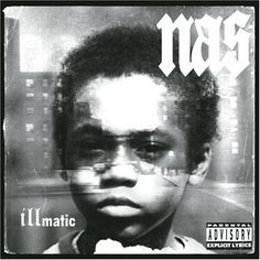 Nas: Illmatic 10 year anniversary: I guess it's out of print now, which is  a shame, as it had some great bonus tracks. #nas