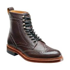 1d3cbae97feb Men s Stacy Adams Madison II 00064 - Oxblood Milled Leather Boots Mens  Shoes Boots