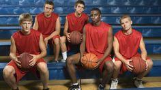 Teen Athletes: Tips to Balance School & Sports