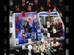It is a mixture of photos of Il Divo and pictures with Christmas theme.Music Il Divo - Created with AquaSoft SlideShow for YouTube: http://www.aquasoft.net