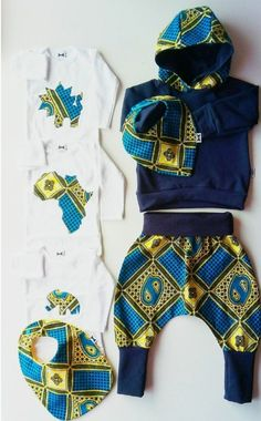 Discover recipes, home ideas, style inspiration and other ideas to try. Baby African Clothes, African Babies, African Children, African Inspired Fashion, African Print Fashion, Africa Fashion, African Attire, African Wear, African Dress