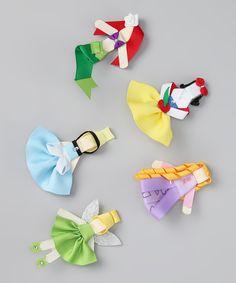 Ultimate Princess Clip Set.