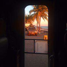 Overlanding Mexico. Huatabampito. A Bikini Kinda Life Contest * #abikinikindalife #abikinikindalifecontest