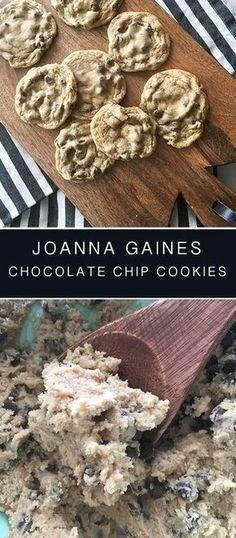 Joanna Gaines Chocol