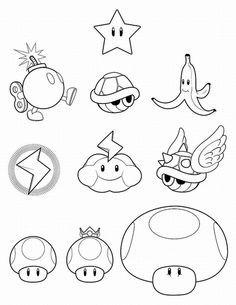 Charmant 28 Bilder Von Ausmalbilder Super Mario Zum Ausmalen Und Drucken Für Kinder.  Kostenlose Ausmalbilder Und Malvorlagen Zum Drucken.