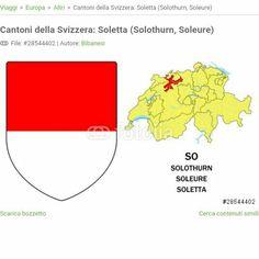 So Solothurn, Swiss Guard