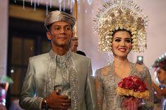 Baby Blue Minang Wedding at Sampoerna Strategic Square - 494A1239