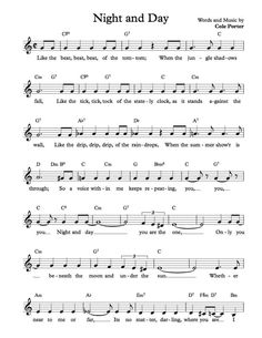free jazz piano sheet music pdf