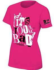Tee shirt Dolph Ziggler <3
