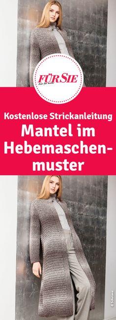 Die 298 Besten Bilder Von Strick Und Häkelanleitungen In 2019