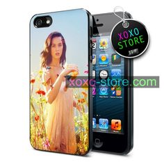 Katy Perry Cover iPhone 6 Plus / 6 / 5S / 5C / 5 / 4S / 4 - Samsung Galaxy S5 / S4 / S3 / Note 3 Cover Case